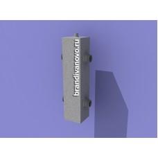 Гидравлический разделитель (гидравлическая стрелка) ИСКАНДЕР ГС-110 (40-40)
